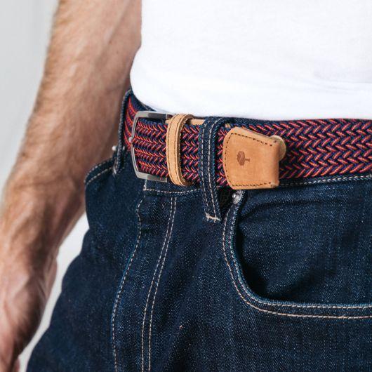 belt-ceinture-en-toile-rouge (1)