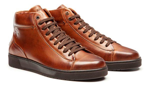 baskets-montantes-cuir