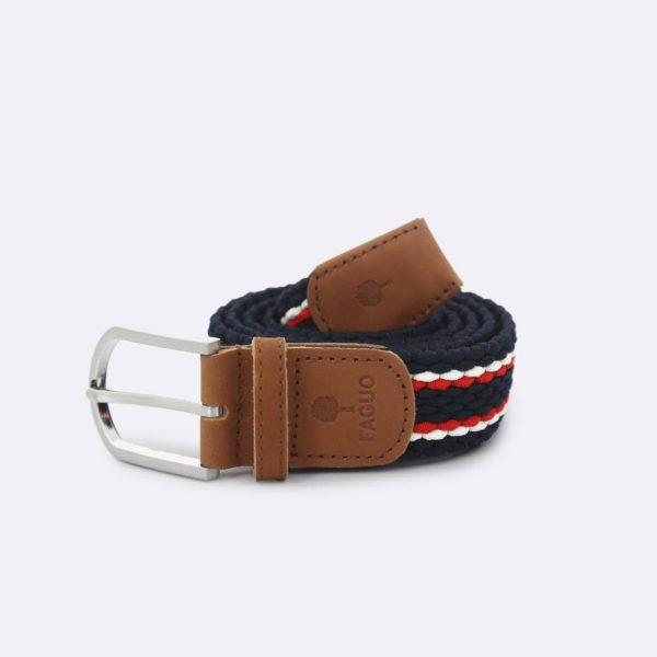 belt-ceinture-en-toile-polyester-recycle-navy-rouge-