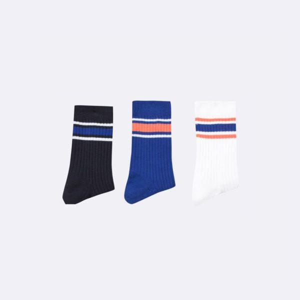 socks-x3-chaussettes-en-coton-recycle-marine