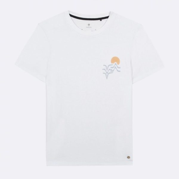arcy-t-shirt-col-rond-en-coton-recycle-couche-soleil-blanc