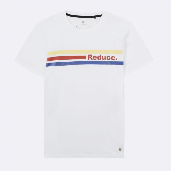 arcy-t-shirt-col-rond-en-coton-recycle-reduce-blanc