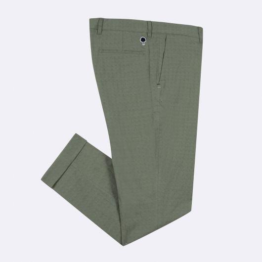 crecy-pantalon-fusele-en-toile-vert