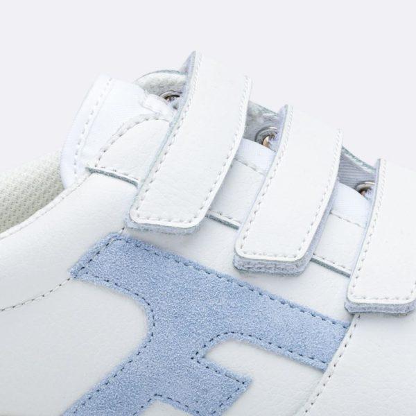 hazel-velcro-baskets-en-cuir-recycle-bleu-rose (3)