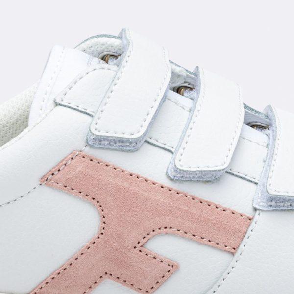hazel-velcro-baskets-en-cuir-recycle-rose-pale (3)
