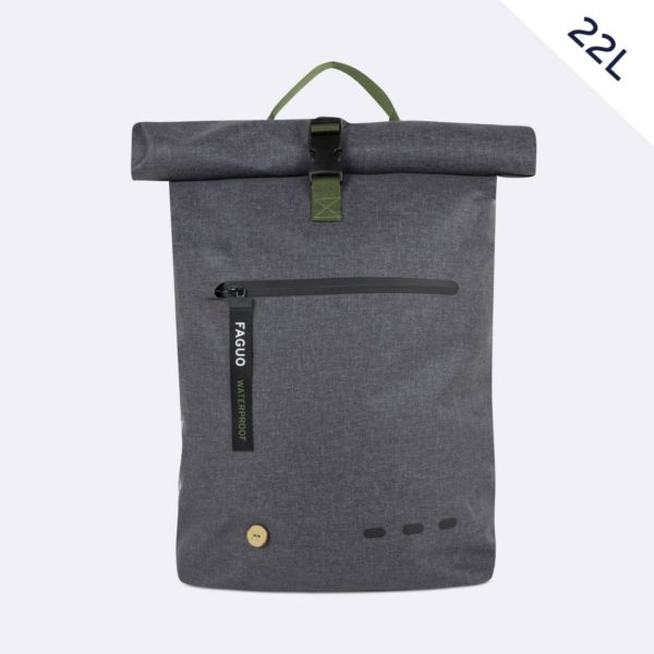 cycling-w-sac-a-dos-en-toile-recycle-gris