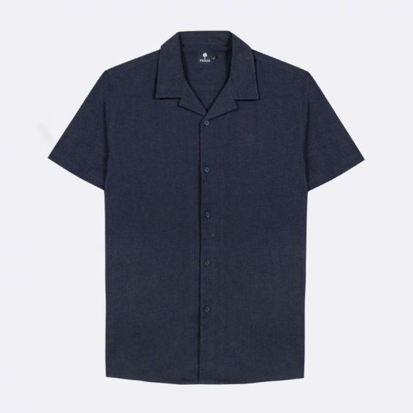 vimy-chemisette-en-coton-marine
