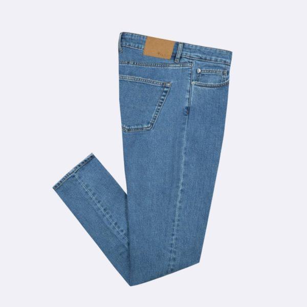 denim-jean-en-coton-recycle-denim-clair