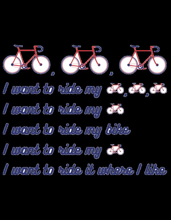 queenbike_32x25cm